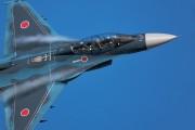 43-8125 - Japan - Air Self Defence Force Mitsubishi F-2 A/B aircraft