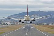 N308DE - Delta Air Lines Boeing 737-700 aircraft