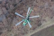 418 - Bulgaria - Air Force Mil Mi-17 aircraft