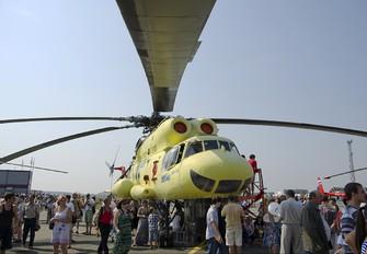 RA-04123 - UTair Mil Mi-10K