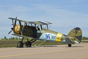 OH-XGT - Private Gloster Gauntlet