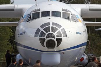 UR-11315 - Antonov Airlines /  Design Bureau Antonov An-12 (all models)