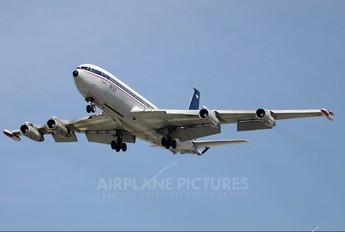 5-8304 - Iran - Islamic Republic Air Force Boeing 707-300