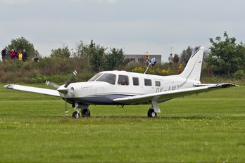 OK-AMT - F-Air Piper PA-32 Saratoga