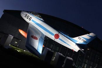 02-7966 - Japan - Air Self Defence Force North American F-86F Sabre
