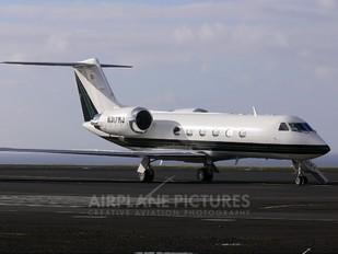 N317MJ - Majjec Jet Gulfstream Aerospace G-IV,  G-IV-SP, G-IV-X, G300, G350, G400, G450