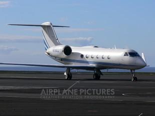 N515UJ - Private Gulfstream Aerospace G-IV,  G-IV-SP, G-IV-X, G300, G350, G400, G450
