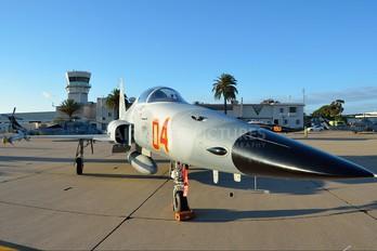 761551 - USA - Navy Northrop F-5N Tiger II