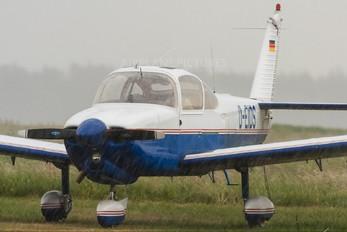 D-EIDS - Private Fuji FA-200 Aero Subaru (all models)