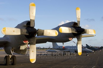 7202 - Brazil - Air Force Lockheed P-3AM Orion