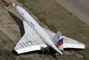 RA-77114 - Tupolev Design Bureau Tupolev Tu-144 aircraft