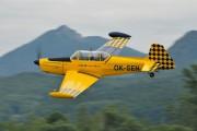 OK-SEN - Slezský Aeroklub Zábřeh Zlín Aircraft Z-326 (all models) aircraft
