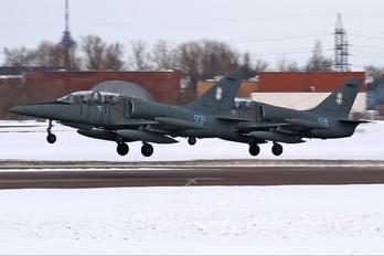 17 - Lithuania - Air Force Aero L-39ZA Albatros