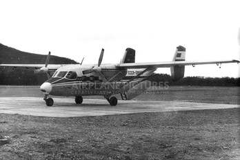 СССР-28942 - Aeroflot PZL An-28
