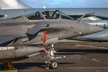 17 - France - Navy Dassault Rafale M