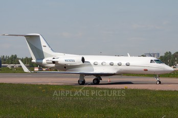 N830SU - Private Gulfstream Aerospace G-III