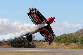 N540SS - Skip Stewart Airshows Pitts S-2S Special
