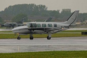 G-ONPA - Synergy Aircraft Leasing Piper PA-31 Navajo (all models)