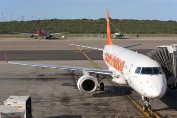 YV2849 - Conviasa Embraer ERJ-190 (190-100)