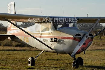 LV-FXD - Private Cessna 172 Skyhawk (all models except RG)