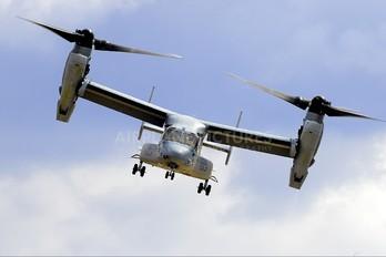 168234 - USA - Marine Corps Bell-Boeing V-22 Osprey