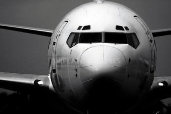 EC-HBL - Air Europa Boeing 737-800