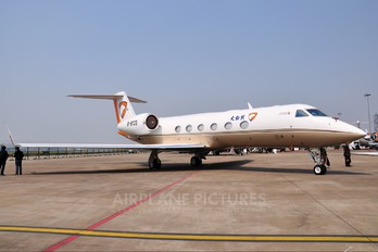 B-8133 - Beijing Airlines Gulfstream Aerospace G-IV,  G-IV-SP, G-IV-X, G300, G350, G400, G450