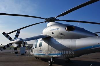 F-ZXXX - Eurocopter Eurocopter X3