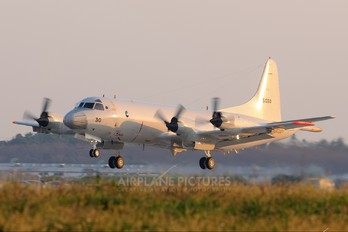 5030 - Japan - Maritime Self-Defense Force Lockheed P-3C Orion