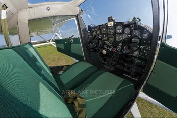 N72577 - Private Cessna 140
