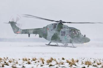 XZ643 - British Army Westland Lynx AH.7