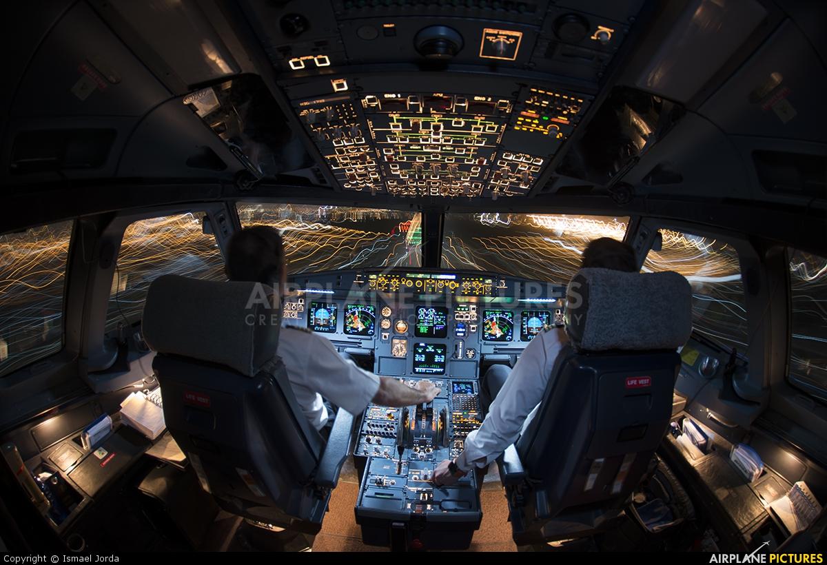 Unknown - aircraft at Dakar - Yoff