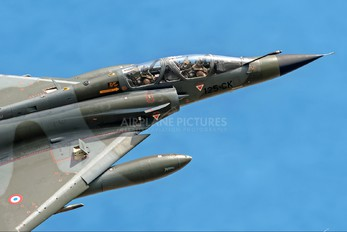 361 - France - Air Force Dassault Mirage 2000N
