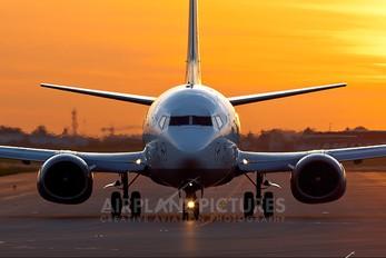 D-ABJB - Lufthansa Boeing 737-500