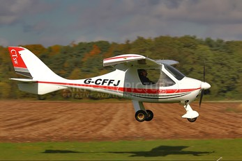 G-CFFJ - Private Flight Design CTsw
