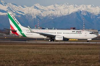EI-IGN - Air Italy Boeing 737-800