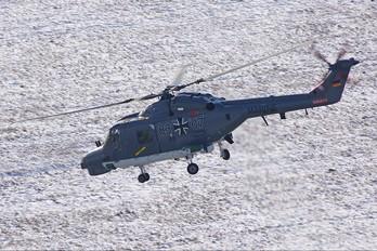 83+07 - Germany - Navy Westland Super Lynx Mk.88A