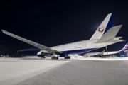 VP-BLA - Orenair Boeing 777-200ER aircraft