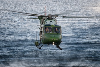 XZ182 - Royal Air Force Westland Lynx AH.7