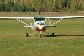 SP-KAK - Aeroklub Ziemi Lubuskiej Cessna 152