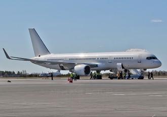 VQ-BKB - UTair Boeing 757-200