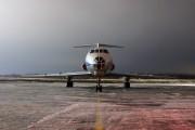 RA-65906 - Yamal Airlines Tupolev Tu-134A aircraft