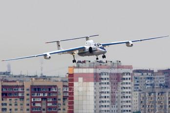 RA-55204 - Myasishchev Design Bureau Myasishchev M-55