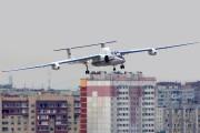 RA-55204 - Myasishchev Design Bureau Myasishchev M-55 aircraft