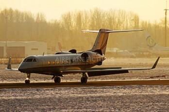 N494EC - Private Gulfstream Aerospace G-IV,  G-IV-SP, G-IV-X, G300, G350, G400, G450
