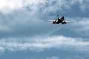 - - USA - Air Force Rockwell B-1B Lancer aircraft