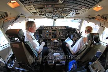 OH-LBO - Finnair Boeing 757-200