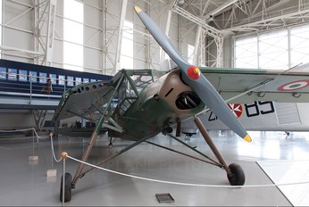 MM12822 - Italy - Air Force Fieseler Fi.156 Storch
