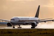 9V-SVO - Singapore Airlines Boeing 777-200ER aircraft
