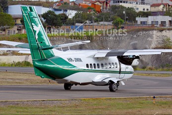HR-JMM - CM Airlines LET L-410UVP-E Turbolet